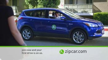 Zipcar TV Spot - Thumbnail 2