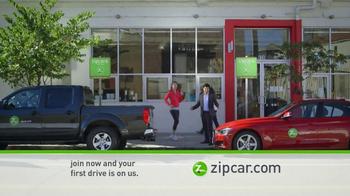 Zipcar TV Spot - Thumbnail 3