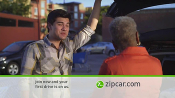 Zipcar TV Spot - Thumbnail 4