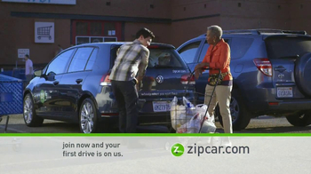 Zipcar TV Spot - Thumbnail 5