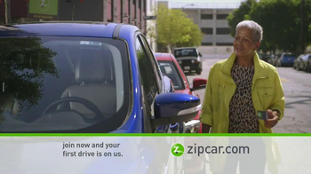 Zipcar TV Spot - Thumbnail 6