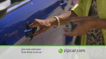 Zipcar TV Spot - Thumbnail 7