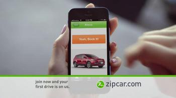 Zipcar TV Spot - Thumbnail 8