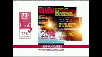 Vanidades TV Spot, 'Estilo y Elegancia' [Spanish] - Thumbnail 8