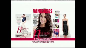 Vanidades TV Spot, 'Estilo y Elegancia' [Spanish] - Thumbnail 1