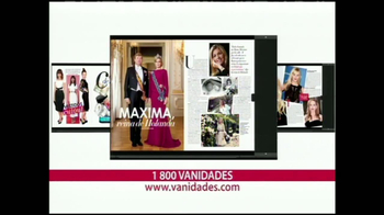Vanidades TV Spot, 'Estilo y Elegancia' [Spanish] - Thumbnail 3