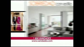 Vanidades TV Spot, 'Estilo y Elegancia' [Spanish] - Thumbnail 4