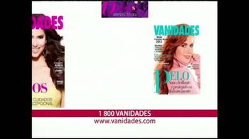 Vanidades TV Spot, 'Estilo y Elegancia' [Spanish] - Thumbnail 5