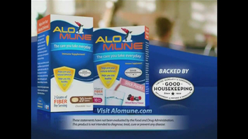 Alomune TV Spot, 'Where's Mom?' - Thumbnail 8