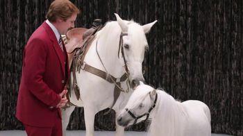 Dodge Durango TV Spot, 'Baby Horse' Feat. Will Ferrell - 285 commercial airings