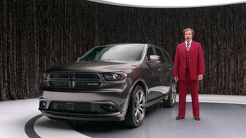 Dodge Durango TV Spot, 'Baby Horse' Feat. Will Ferrell - Thumbnail 1