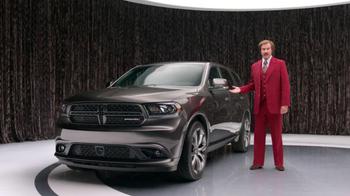 Dodge Durango TV Spot, 'Baby Horse' Feat. Will Ferrell - Thumbnail 2