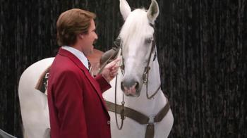 Dodge Durango TV Spot, 'Baby Horse' Feat. Will Ferrell - Thumbnail 5