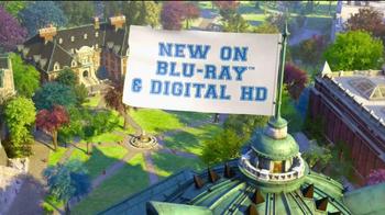 Monsters University Blu-ray TV Spot - Thumbnail 1