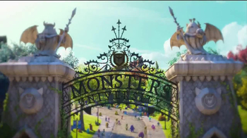Monsters University Blu-ray TV Spot - Thumbnail 2