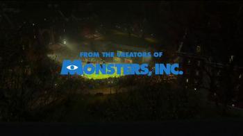 Monsters University Blu-ray TV Spot - Thumbnail 6
