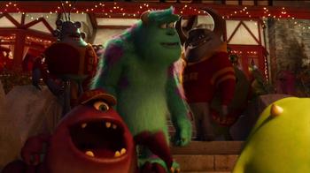 Monsters University Blu-ray TV Spot - Thumbnail 8