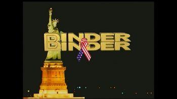 Binder and Binder TV Spot, 'We Listen to You'