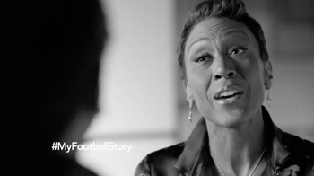 NFL TV Spot, 'My Football Story' Featuring Robin Roberts - Thumbnail 1