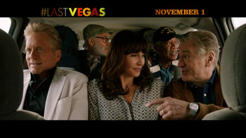 Last Vegas - Alternate Trailer 8