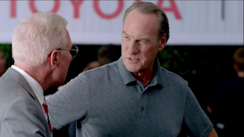 Toyota Camry SC TV Spot Featuring Craig T. Nelson - 7 commercial airings