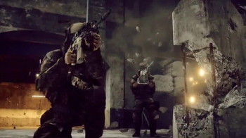 Battlefield 4 TV Spot, 'See You There' - Thumbnail 5