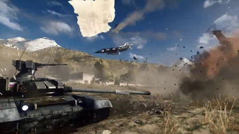 Battlefield 4 TV Spot, 'See You There' - Thumbnail 7
