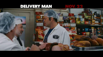 Delivery Man - Alternate Trailer 3