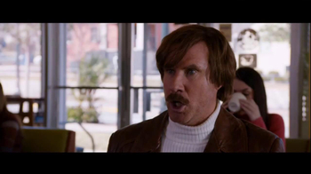 Anchorman 2: The Legend Continues - 3885 commercial airings