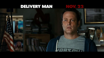 Delivery Man - Alternate Trailer 4