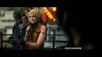 The Hunger Games: Catching Fire - Alternate Trailer 2
