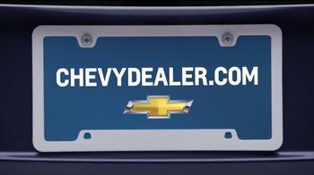 2014 Chevrolet Cruze LT TV Spot, 'Crazy' - Thumbnail 7
