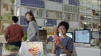 AT&T Next TV Spot, 'New iPhones'