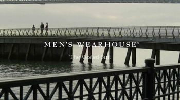 Men's Wearhouse TV Spot, 'Vested Suit' - Thumbnail 1