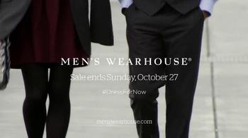 Men's Wearhouse TV Spot, 'Vested Suit' - Thumbnail 10