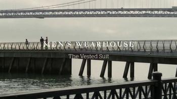 Men's Wearhouse TV Spot, 'Vested Suit' - Thumbnail 2