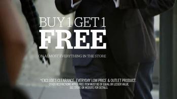 Men's Wearhouse TV Spot, 'Vested Suit' - Thumbnail 6