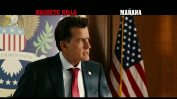 Machete Kills - Alternate Trailer 33