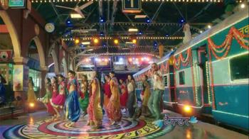 VISA TV Spot, 'Dance' Featuring Julio Jones - Thumbnail 8
