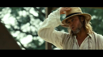 12 Years A Slave - Alternate Trailer 2