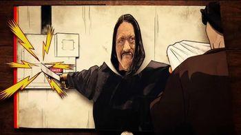 Machete Kills - Alternate Trailer 32