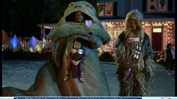 Verizon TV Spot, 'Star Wars Halloween' - Thumbnail 4