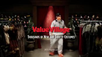 Value Village TV Spot, 'Halloween Costumes' - Thumbnail 10