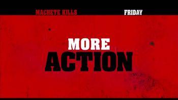 Machete Kills - Alternate Trailer 31