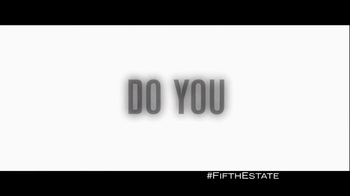 The Fifth Estate - Alternate Trailer 11