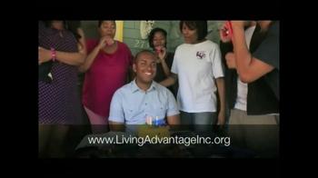 Living Advantage TV Spot