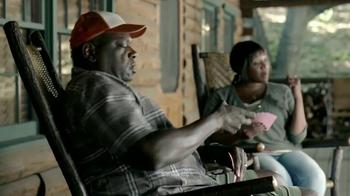 AT&T Digital Life TV Spot, 'Cabin' - Thumbnail 5