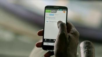AT&T Digital Life TV Spot, 'Cabin' - Thumbnail 6