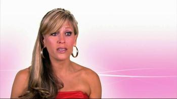 Susan G. Komen TV Spot Featuring Lilian Garcia, Titus O'Neil, Layla - Thumbnail 3