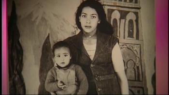 Susan G. Komen TV Spot Featuring Lilian Garcia, Titus O'Neil, Layla - Thumbnail 5